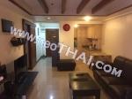 Apartment Jomtien Beach Condominium - 1.740.000 THB