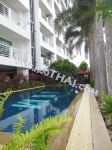 Jomtien Beach Mountain Condominium 2 Pattaya 3