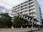 Apartment Jomtien Beach Mountain Condominium 5 - 1.690.000 THB