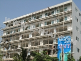03 November 2011 Jomtien Beach Mountain 5, Pattaya - new pictures from construction site