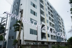 Jomtien Beach Mountain Condominium 6 芭堤雅 3