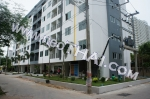Jomtien Beach Mountain Condominium 6 芭堤雅 4