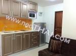 Pattaya, Asunto - 32 m²; Myyntihinta - 1.340.000 THB; Jomtien Beach Mountain Condominium 6