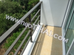 Pattaya, Apartment - 32 m²; Prix de vente - 1.340.000 THB; Jomtien Beach Mountain Condominium 6