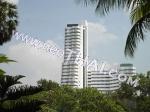 Jomtien Beach Paradise Condominium Pattaya 5