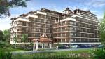 Jomtien Beach Penthouses Pattaya 1