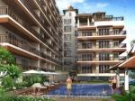 Jomtien Beach Penthouses Pattaya 2