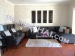 Jomtien Beach Residence - Apartment 8731 - 5.995.000 THB