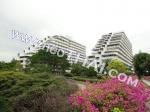 Jomtien Condotel Pattaya 1