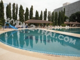 17 December 2011 Grand opening of the new swimming pool in Jomtien Condotel
