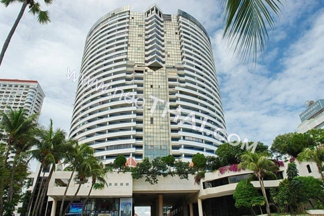 Jomtien Plaza Condotel Pattaya