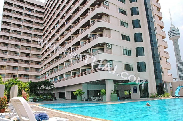 Khiang Talay Condominium Pattaya