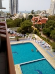 Pattaya, Studio - 42 sq.m.; Sale price - 1.540.000 THB; Khiang Talay Condominium