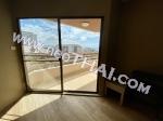 芭堤雅, 两人房间 - 40 m²; 出售的价格 - 1.220.000 泰銖; Khiang Talay Condominium