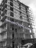 26 May 2014 Kityada Pavillion - construction site foto