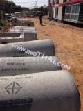 20 November 2014 Kityada Pavillion - construction site foto