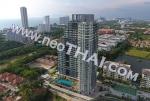 タイの不動産: パタヤ マンション, 1 部屋の数, 32 平方メートル, 1.550.000 バーツ