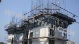 20 กุมภาพันธ์ 2555 Laguna Bay, Pattaya - pictures from the construction site