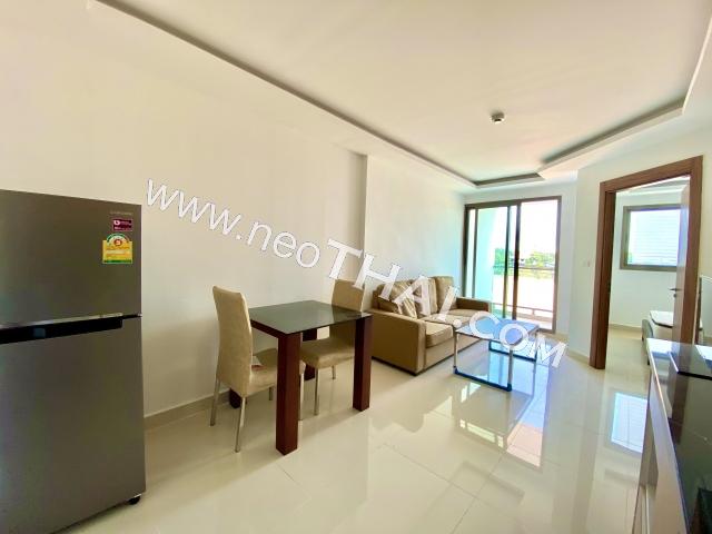パタヤ, マンション - 34 平方メートル; 販売価格 - 1.399.000 バーツ; Laguna Beach Resort 3 The Maldives