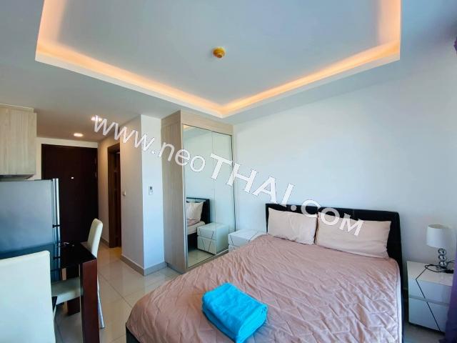 Pattaya, Studio - 25 m²; Prix de vente - 1.099.000 THB; Laguna Beach Resort 3 The Maldives