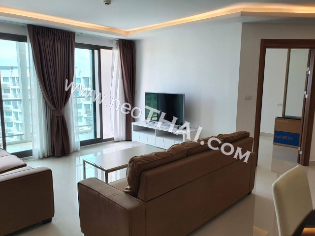 Pattaya, Apartment - 83 sq.m.; Sale price - 3.030.000 THB; Laguna Beach Resort 3 The Maldives