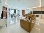 อสังหาริมทรัพย์ สำหรับขายใน ประเทศไทย: อพาร์ทเมนท์ พัทยา, 2 ห้องนอน, 84 ตรม, 3,150,000 บาท
