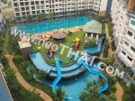 Pattaya, Studio - 25 kv.m; Salgspris - 1.199.000 THB; Laguna Beach Resort Jomtien 2