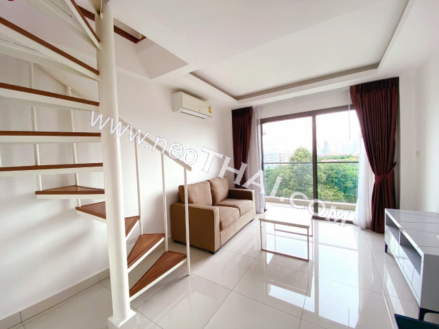 Pattaya, Studio - 25 sq.m.; Sale price - 1.425.000 THB; Laguna Beach Resort Jomtien 2