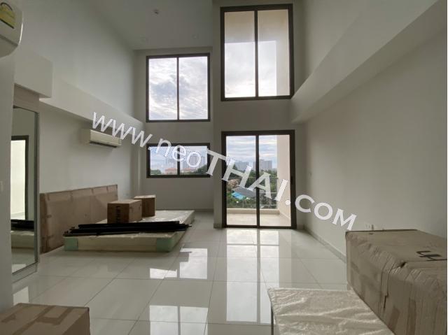 Pattaya, Leilighet - 37 kv.m; Salgspris - 1.649.000 THB; Laguna Beach Resort Jomtien 2