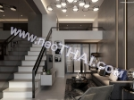 Property in Thailand: Studio in Pattaya, 0 bedrooms, 25 sq.m., 1.199.000 THB