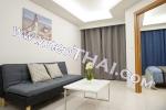 Pattaya, Apartment - 37 sq.m.; Sale price - 1.550.000 THB; Laguna Beach Resort Jomtien 2