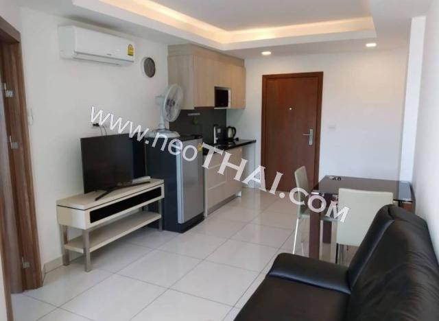 Pattaya, Apartment - 36 sq.m.; Sale price - 1.580.000 THB; Laguna Beach Resort Jomtien 2