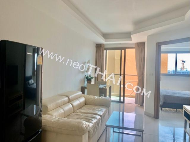 Pattaya, Apartment - 37 sq.m.; Sale price - 1.350.000 THB; Laguna Beach Resort Jomtien 2