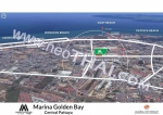 Pattaya, Apartment - 38 sq.m.; Sale price - 5.050.000 THB; Marina Golden Bay