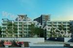 Modus Beachfront Condominium Pattaya 2