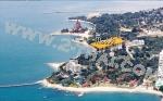 Modus Beachfront Condominium Pattaya 4