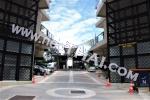 Modus Beachfront Condominium Pattaya 7