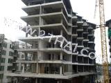 04 October 2012 Modus Beachfront Condominium - construction pics