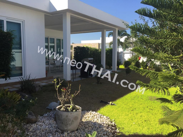 Pattaya, House - 116 sq.m.; Sale price - 4.950.000 THB; Mountain Village 2