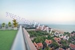 Nam Talay Condominium Pattaya 8