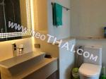 Pattaya, Studio - 27 m²; Myyntihinta - 990.000 THB; Nam Talay Condominium