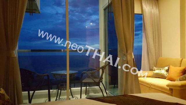 Pattaya, Studio - 26.6 sq.m.; Sale price - 1.650.000 THB; Nam Talay Condominium