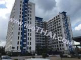 19 กุมภาพันธ์ 2558 Nam Talay Condo - construction photo