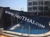 21 เมษายน 2558 Nam Talay Condo - construction photo