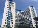 06 อาจ 2558 Nam Talay Condo - construction photo