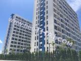 10 มิถุนายน 2558 Nam Talay Condo - construction photo