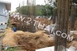 02 February 2013 Neo Condo Sea View - construction photo review