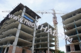 26 July 2013 Neo Condo Sea View - construction photo review