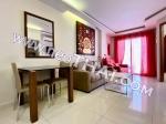 Pattaya, Apartment - 41 sq.m.; Sale price - 1.520.000 THB; New Nordic C View Boutique