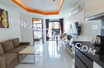 Property in Thailand: Apartment in Pattaya, 1 bedrooms, 41 sq.m., 1.240.000 THB